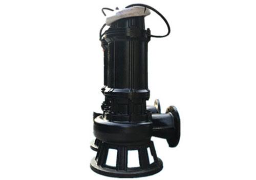 建筑排水泵