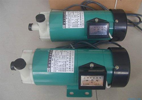 工业化工泵