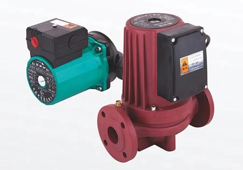 暖通给水设备